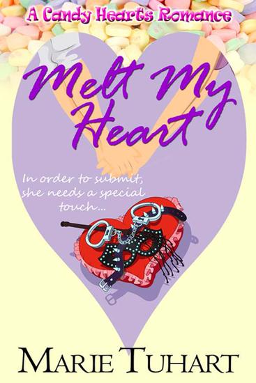 Melt My Heart - cover