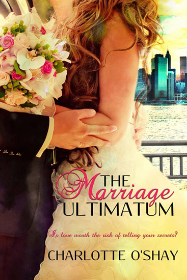 The Marriage Ultimatum - cover