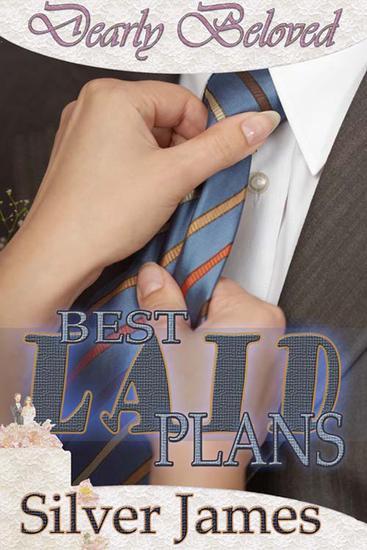 Best Laid Plans - cover