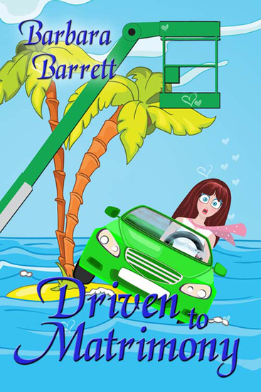 Driven to Matrimony - cover