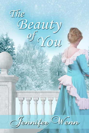 The Beauty of You - cover