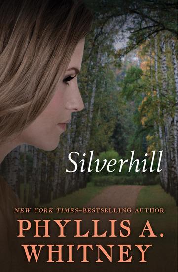 Silverhill - cover