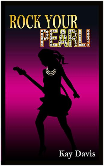 Rock Your Pearl! - cover