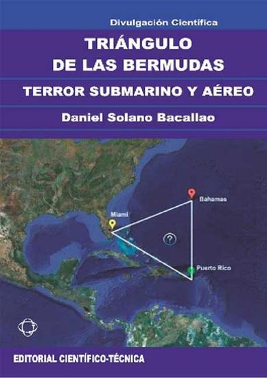 Book Las Read Online Submarino Y Aéreo Bermudas Triángulo De Terror yb6Yf7g