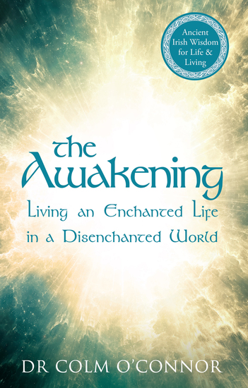The Awakening - Living an Enchanted Life in a Disenchanted World - cover
