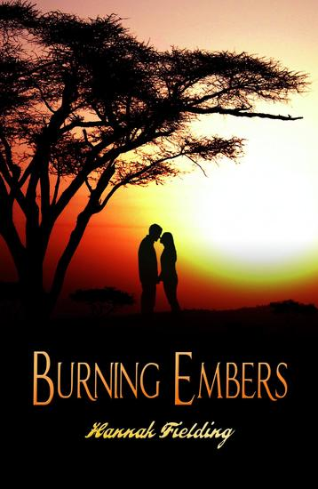 Burning Embers - cover