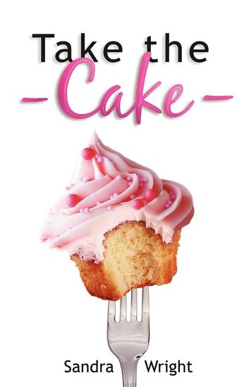 Take the Cake - cover
