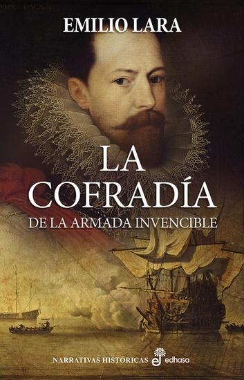La cofradía de la Armada Invencible - cover