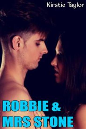 Robbie & Mrs Stone - cover