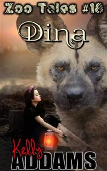 Dina - Zoo Tales #18 - cover