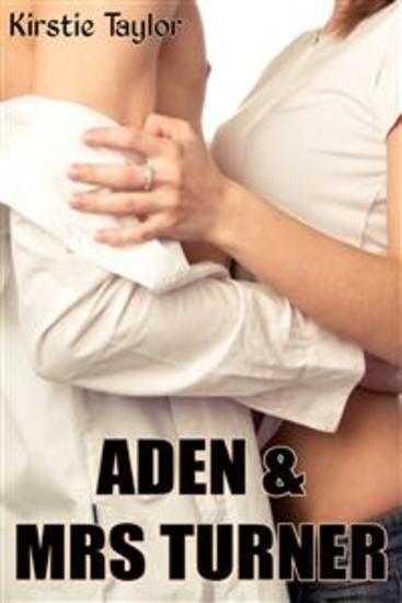 Aden & Mrs Turner - cover