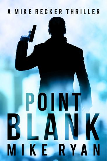 Point Blank - The Silencer Series #5 - cover