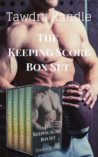 The Keeping Score Box Set - Keeping Score - cover