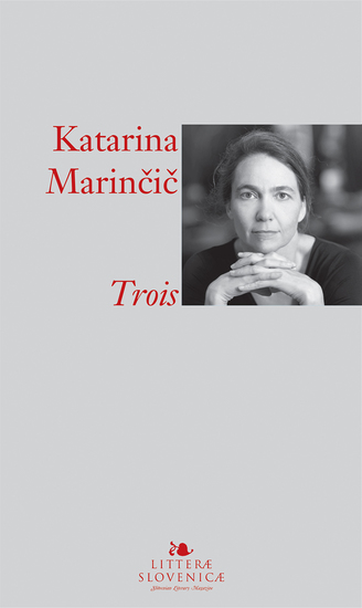 Trois - cover