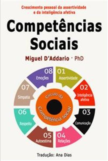 Competências Sociais - cover