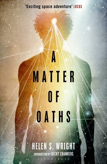 A Matter of Oaths - cover