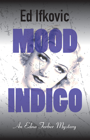 Mood Indigo - cover