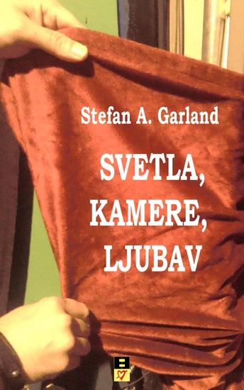 Svetla kamere ljubav - cover