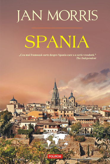 Spania - cover