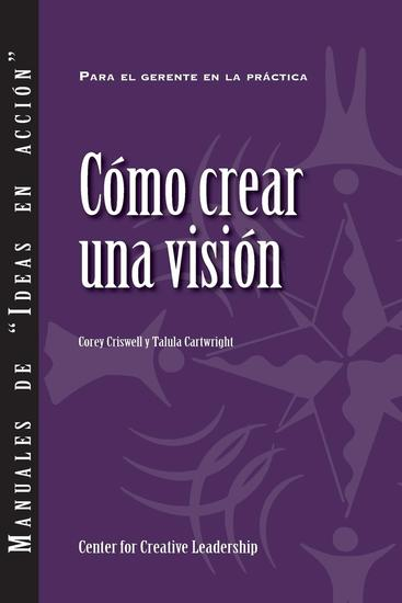 Creating a Vision (Spanish for Latin America) - cover