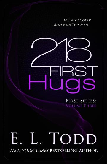 218 First Hugs - First #3 - cover