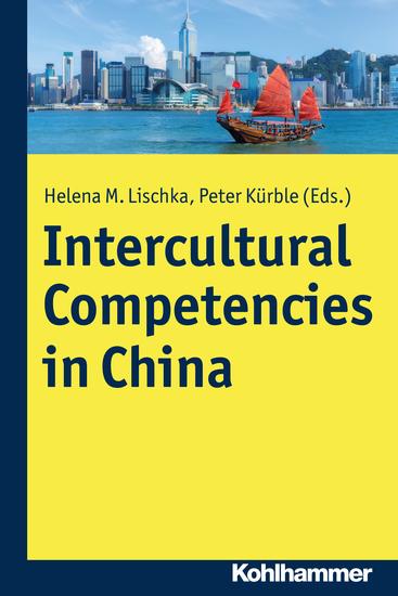 Intercultural Competencies in China - cover