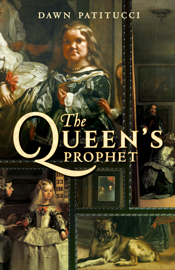 The Queen's Prophet - cover
