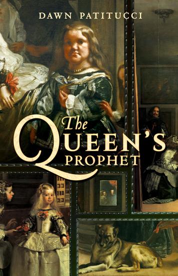 The Queen's Prophet - cover