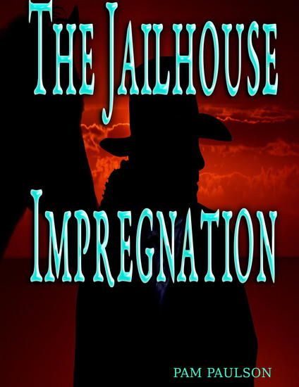 The Jailhouse Impregnation - cover