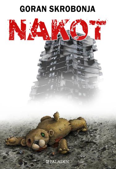 Nakot - cover