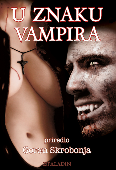 U znaku vampira - cover
