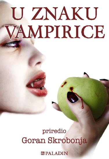 U znaku vampirice - cover
