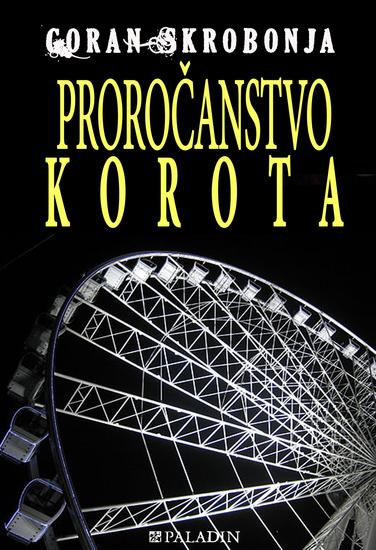 Proročanstvo Korota - cover