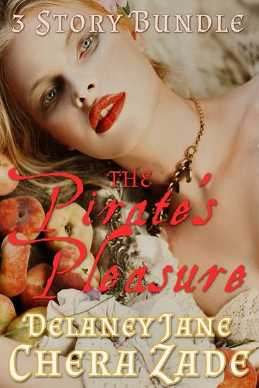 The Pirate's Pleasure - cover