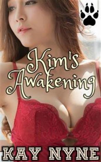 Kim's Awakening - K9 Kim - Part 2 - cover