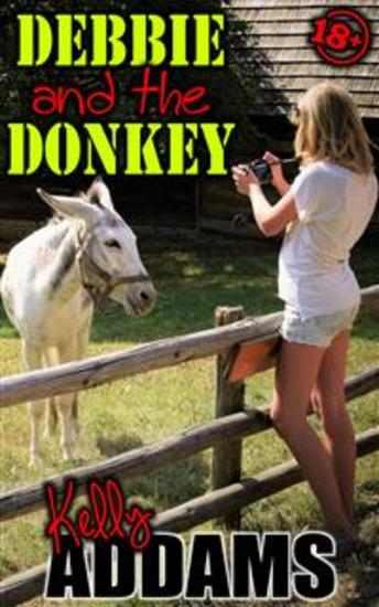 Debbie And The Donkey - cover