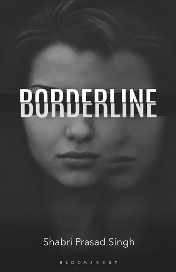 Borderline - cover