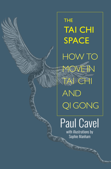 The Tai Chi Space - How to Move in Tai Chi and Qi Gong - cover