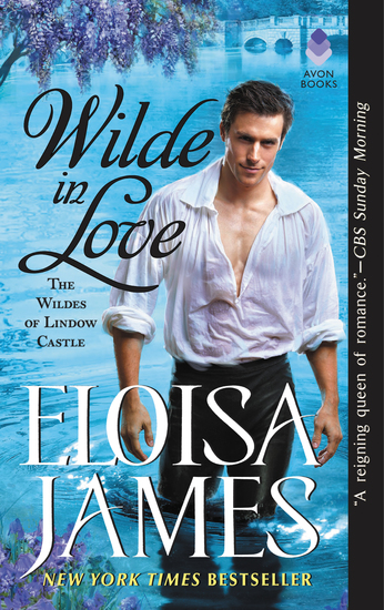 Wilde in Love - The Wildes of Lindow Castle - cover