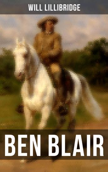 Ben Blair - cover