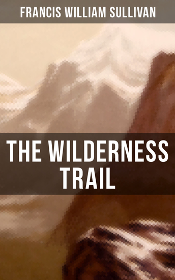 The Wilderness Trail - cover