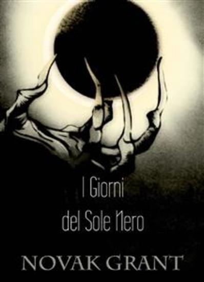 I Giorni del Sole Nero - cover
