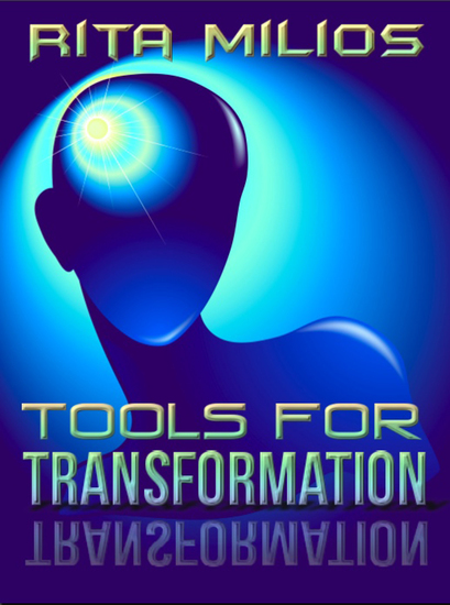 Tools for Transformation - cover