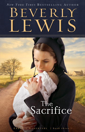 The Sacrifice (Abram's Daughters Book #3) - cover