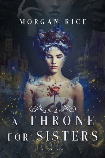 A Throne for Sisters (Book One) - cover