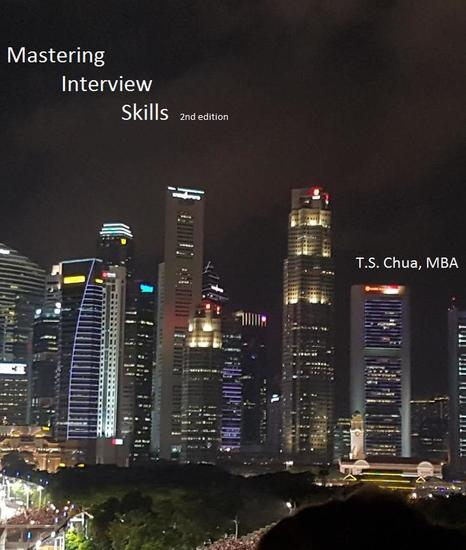 Mastering Interview Skills 2nd edition - cover