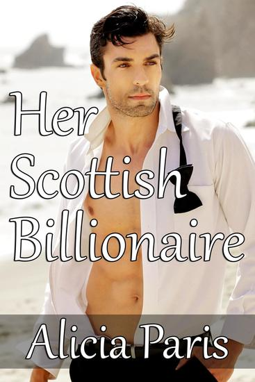 Her Scottish Billionaire (BBW Romance Curvy Girls) - cover