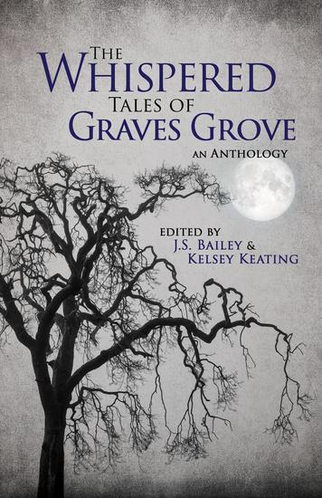 The Whispered Tales of Graves Grove - cover