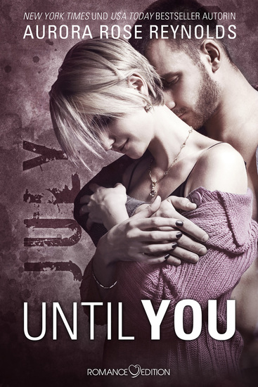 Until You: July - cover
