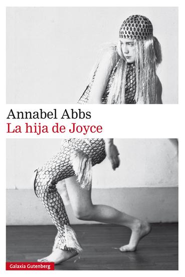 La hija de Joyce - cover